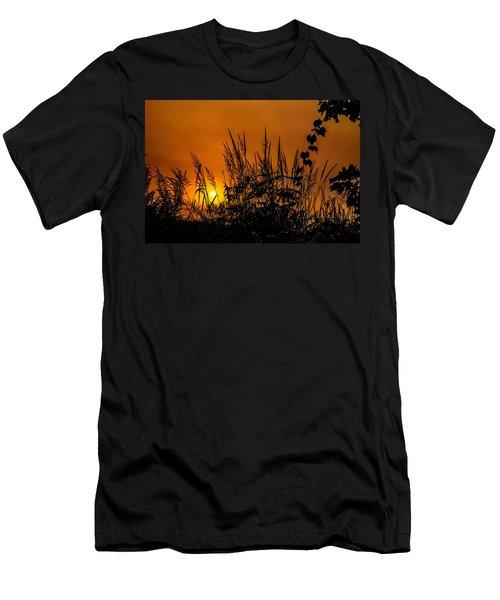 Weeds Men's T-Shirt (Athletic Fit)