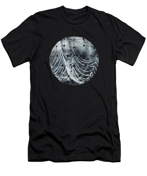 Weight Of Water Men's T-Shirt (Athletic Fit)
