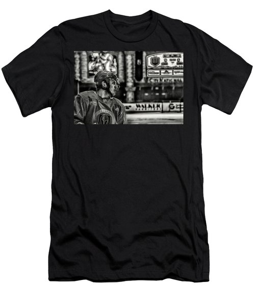 Welcome To Impossible Men's T-Shirt (Athletic Fit)