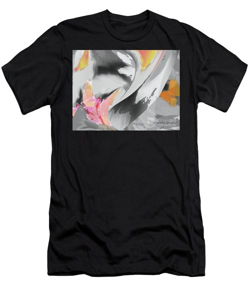 Windy Flight Men's T-Shirt (Athletic Fit)