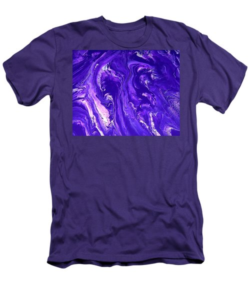 Abstract 22 Men's T-Shirt (Athletic Fit)