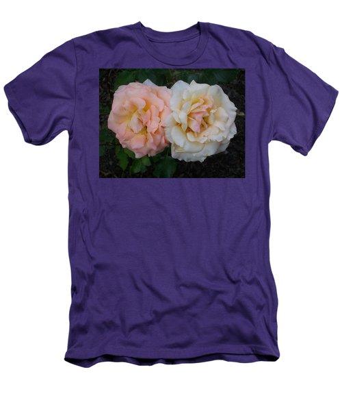 Dynamic Duo Men's T-Shirt (Athletic Fit)