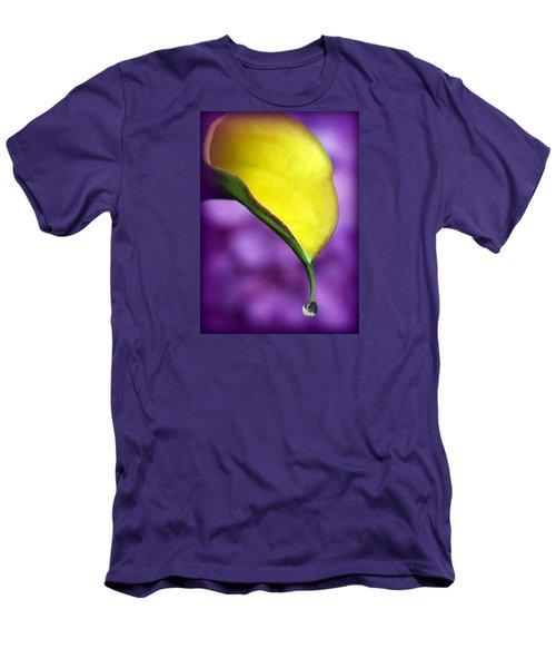 Morning Dew Men's T-Shirt (Slim Fit)