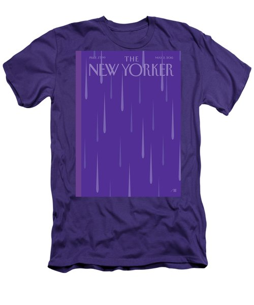 Prince Tribute Men's T-Shirt (Athletic Fit)
