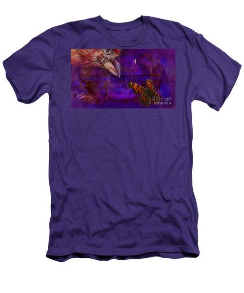 Samsara Men's T-Shirt (Slim Fit) by Joseph Mosley