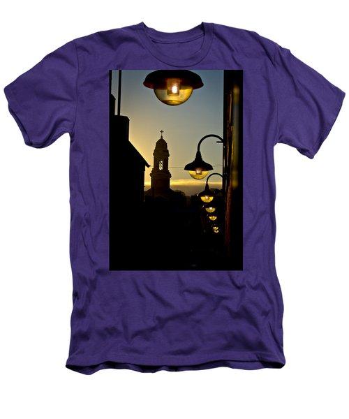 The St. Paul Church Men's T-Shirt (Athletic Fit)