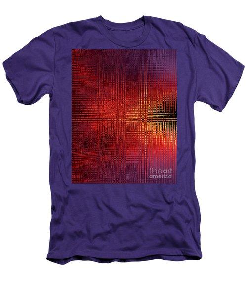Chromosome 13 Men's T-Shirt (Athletic Fit)