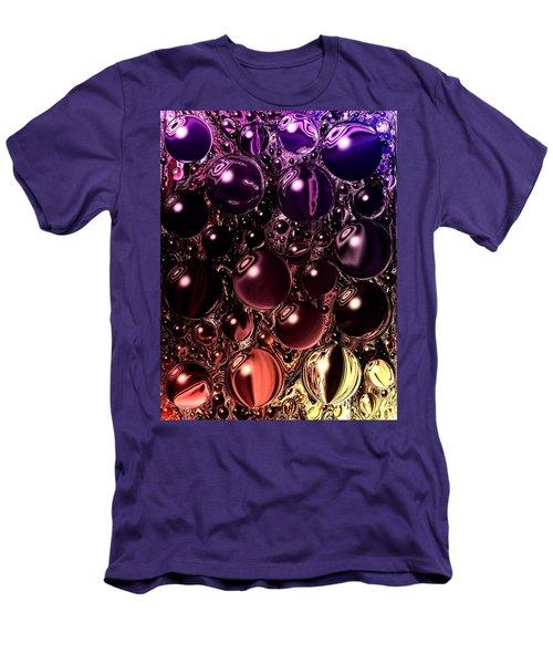 Gamete Cell Men's T-Shirt (Athletic Fit)