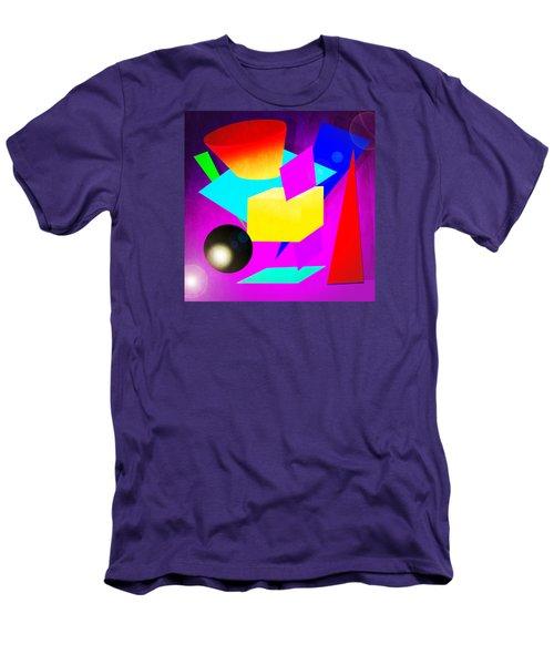 110a Men's T-Shirt (Athletic Fit)