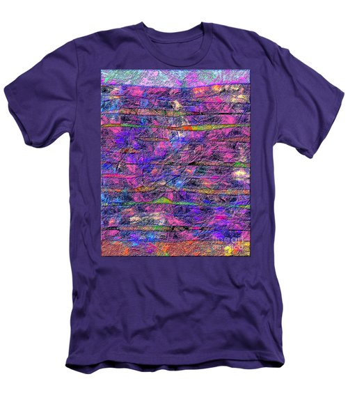 1531 Abstract Thought Men's T-Shirt (Athletic Fit)