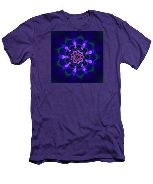 Ahau 9.1 Men's T-Shirt (Slim Fit) by Robert Thalmeier