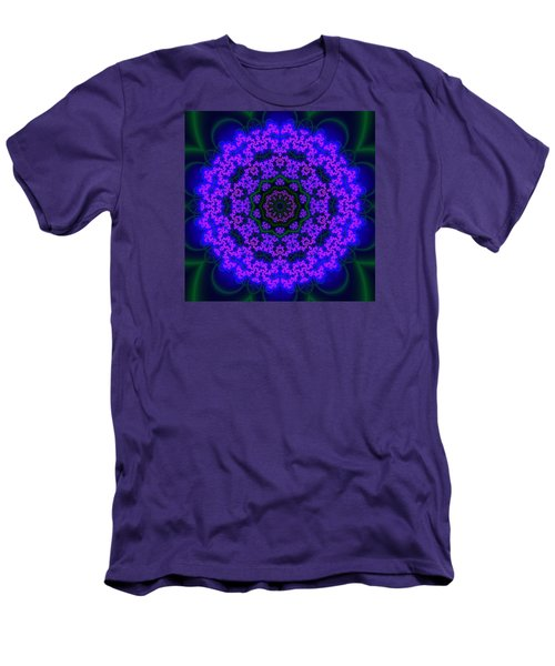 Akbal 9 .4 Men's T-Shirt (Slim Fit) by Robert Thalmeier