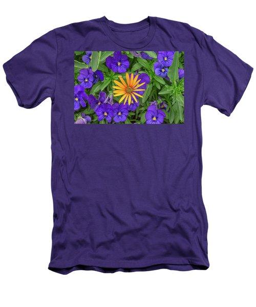 An Aureole Of Sublime Beauty Men's T-Shirt (Athletic Fit)