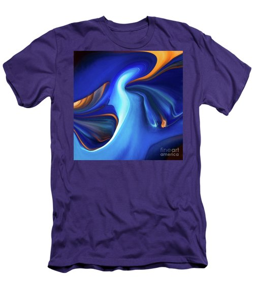 By The Way Men's T-Shirt (Athletic Fit)