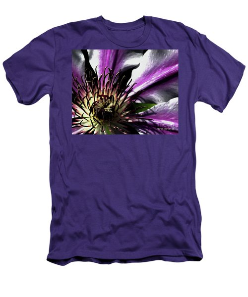 Classy Nelly Men's T-Shirt (Slim Fit)