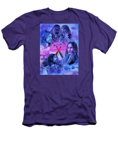 Generation Floyd Men's T-Shirt (Athletic Fit)