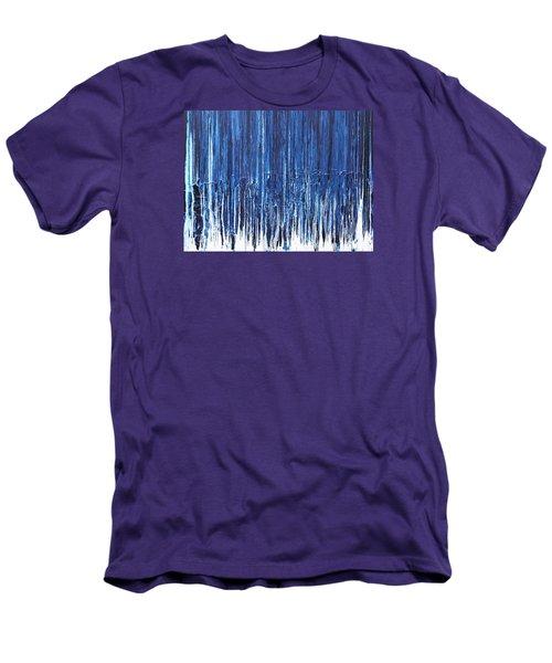 Indigo Soul Men's T-Shirt (Slim Fit) by Ralph White