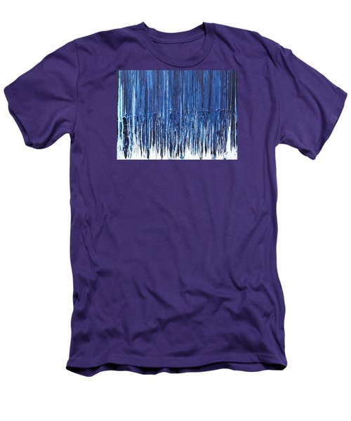 Indigo Soul Men's T-Shirt (Athletic Fit)