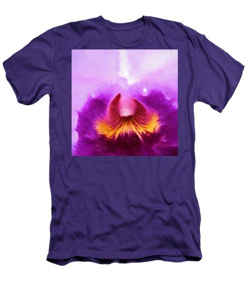 Inner Sanctum IIi Men's T-Shirt (Athletic Fit)