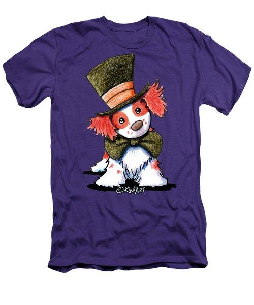 Mad Hunter Men's T-Shirt (Slim Fit)