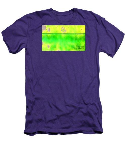 Mars And Europa Men's T-Shirt (Slim Fit) by Albert Puskaric