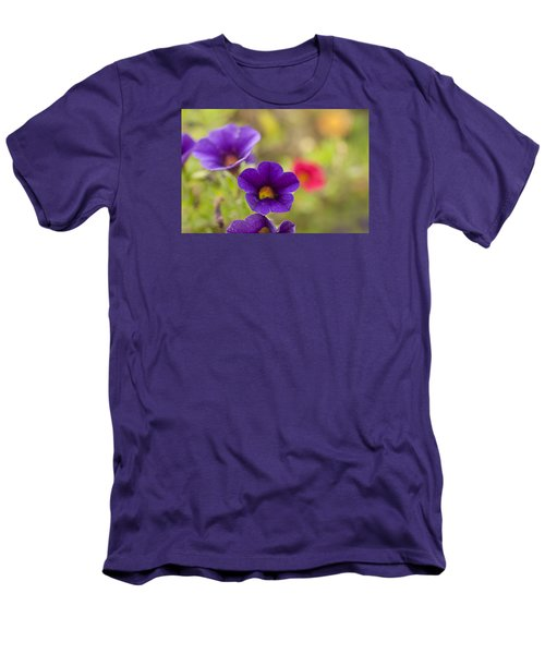 Million Bell Beauty Men's T-Shirt (Athletic Fit)