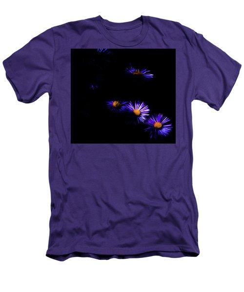 Natural Fireworks Men's T-Shirt (Athletic Fit)