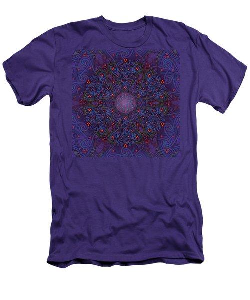 Odin's Dreams Men's T-Shirt (Athletic Fit)