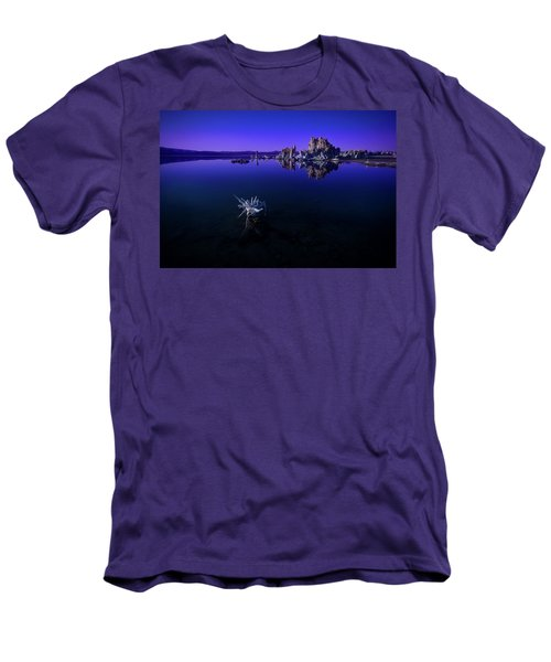 Our Desolate Earth Men's T-Shirt (Athletic Fit)