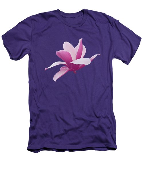 Paradox In Bloom Men's T-Shirt (Athletic Fit)