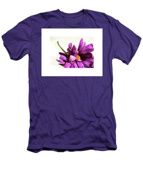Picked Men's T-Shirt (Slim Fit)