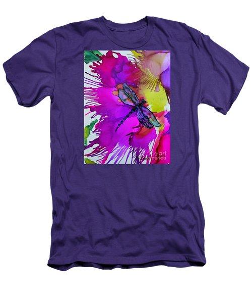 Pizzazz Men's T-Shirt (Athletic Fit)