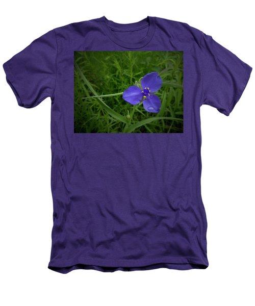 Prairie Rain Men's T-Shirt (Slim Fit) by Tim Good
