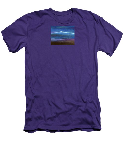 Spirit In The Sky Men's T-Shirt (Athletic Fit)