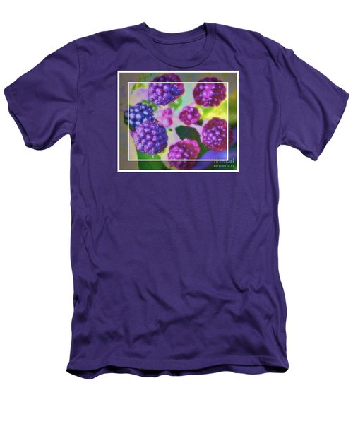 The Berries Men's T-Shirt (Athletic Fit)