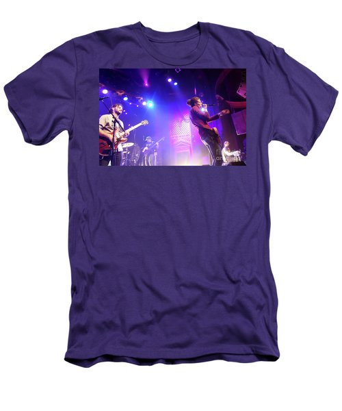 The Revivalists Men's T-Shirt (Athletic Fit)