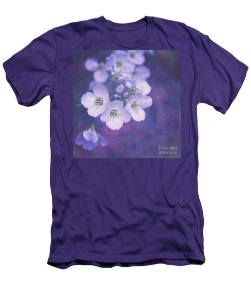 This Enchanted Evening Men's T-Shirt (Slim Fit) by Lyn Randle