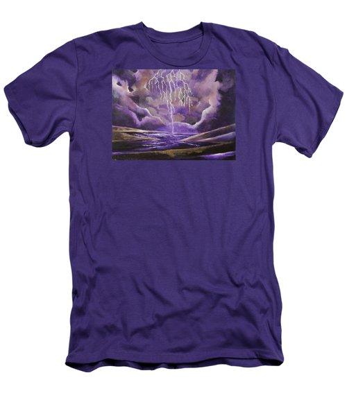 Toccata And Fugue Men's T-Shirt (Athletic Fit)