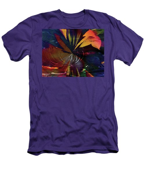 Tropicale Men's T-Shirt (Athletic Fit)