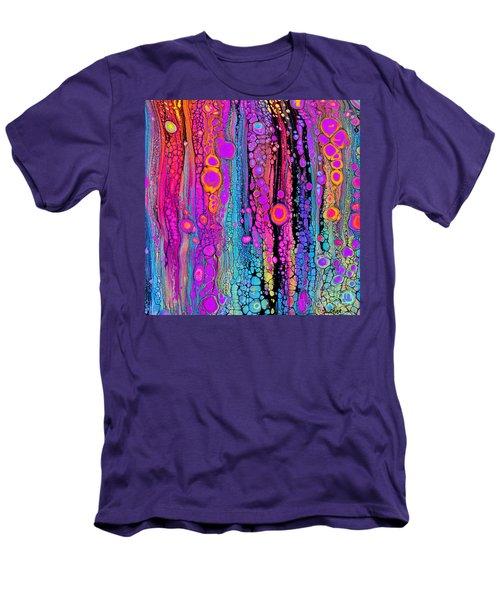 Visual Joy #2651 Men's T-Shirt (Athletic Fit)