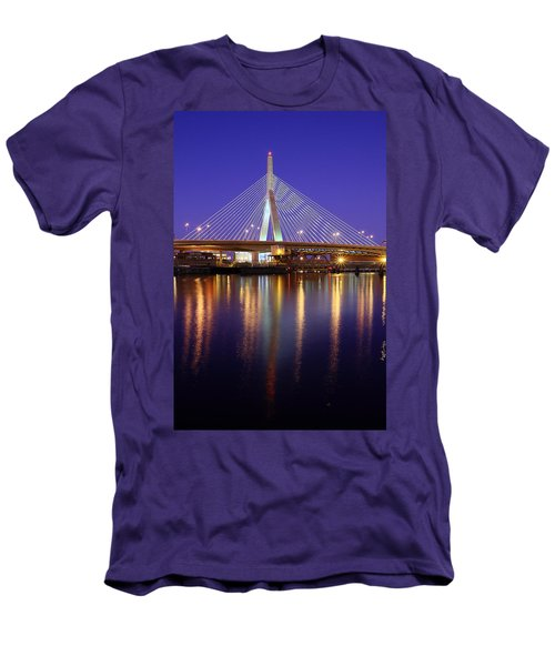 Zakim At Twilight II Men's T-Shirt (Athletic Fit)