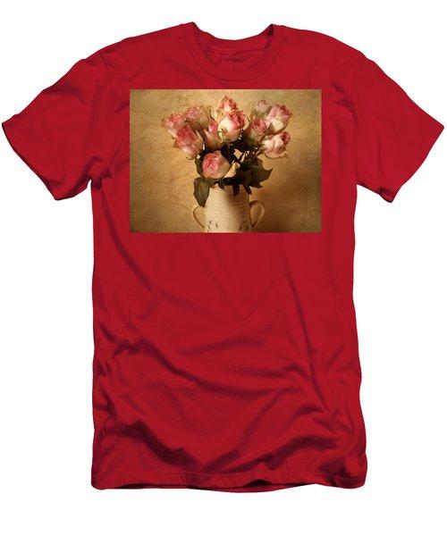 Soft Spoken Men's T-Shirt (Athletic Fit)