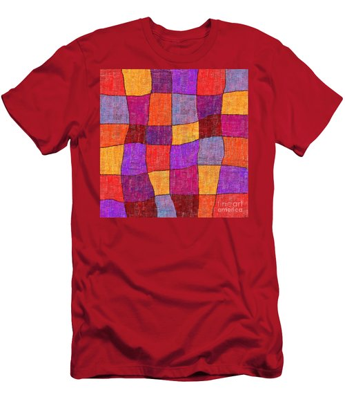1343 Abstract Thought Men's T-Shirt (Athletic Fit)
