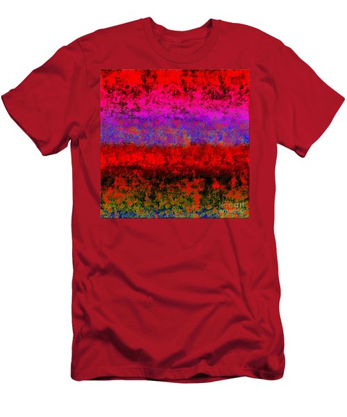 1423 Abstract Thought Men's T-Shirt (Athletic Fit)
