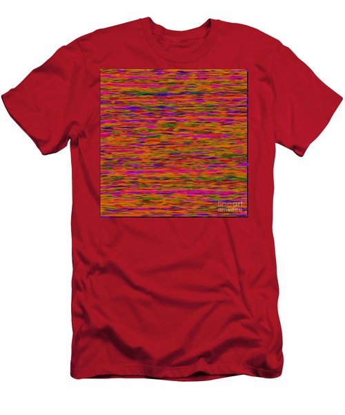 1614 Abstract Thought Men's T-Shirt (Athletic Fit)