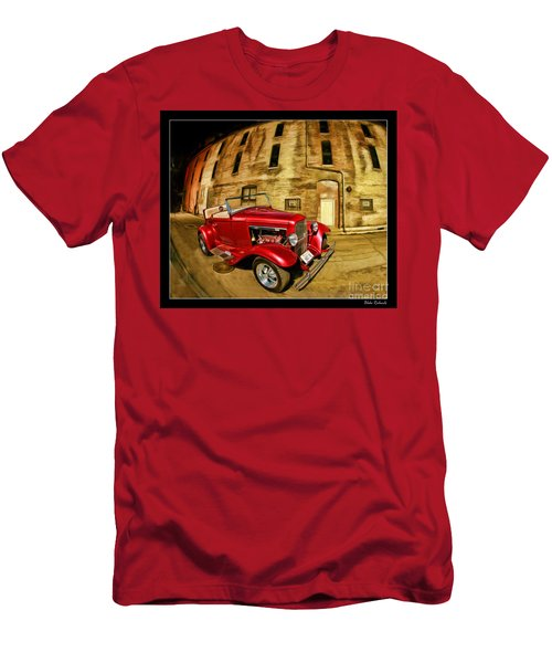 1930 Ford Model A Men's T-Shirt (Athletic Fit)