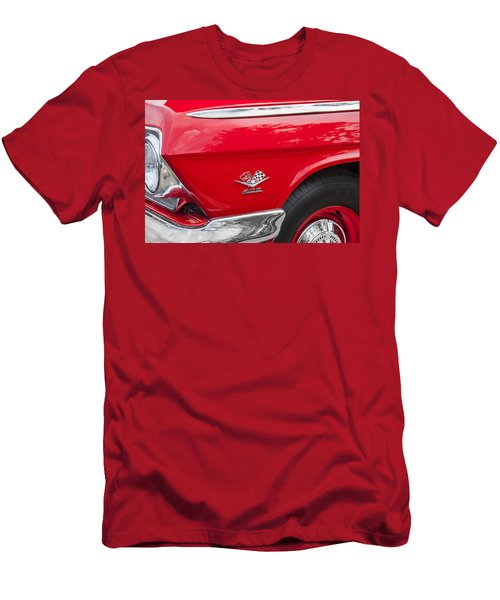 1962 Chevy Impala 409 Men's T-Shirt (Athletic Fit)