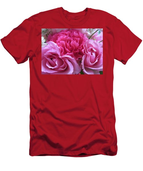 Happy Mothers Day/a Bundle Of Joy Men's T-Shirt (Athletic Fit)