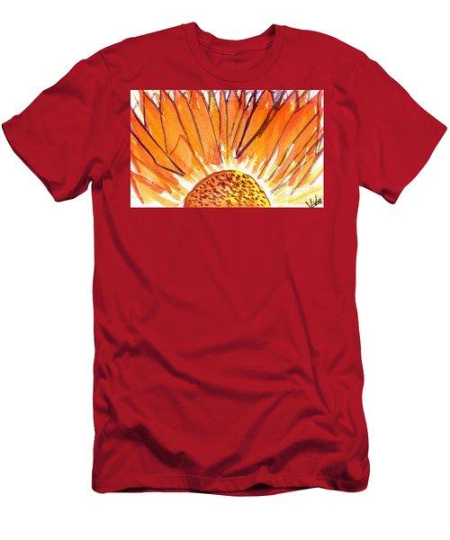 A Little Better Each Day II Men's T-Shirt (Athletic Fit)