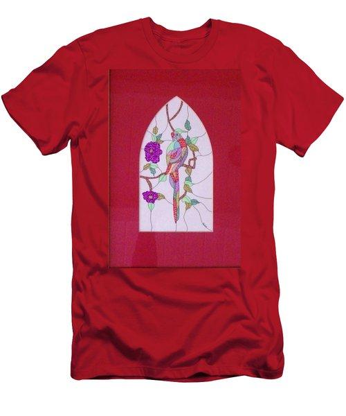 Amazon I Men's T-Shirt (Athletic Fit)